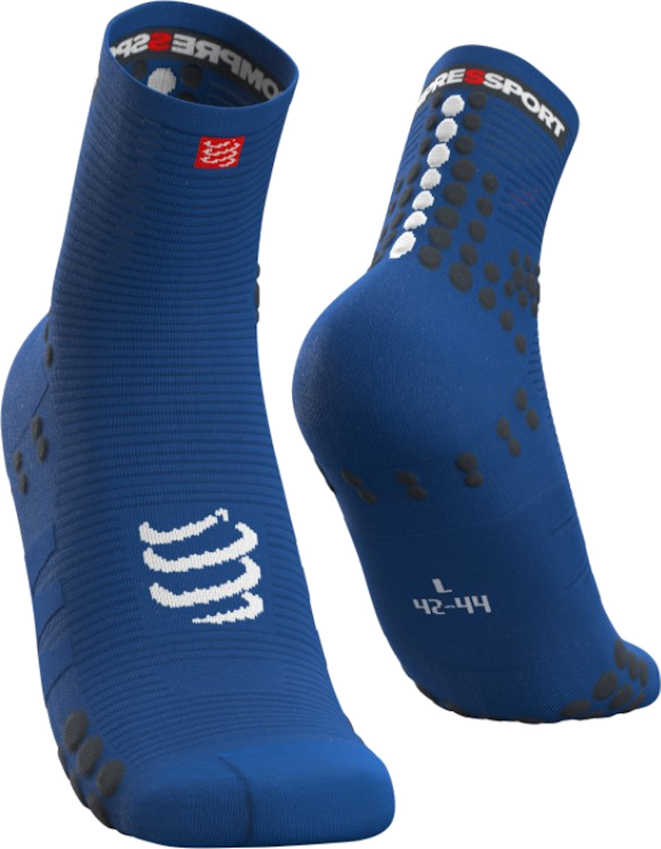 Socken Compressport Pro Racing Socks v3.0 Run High