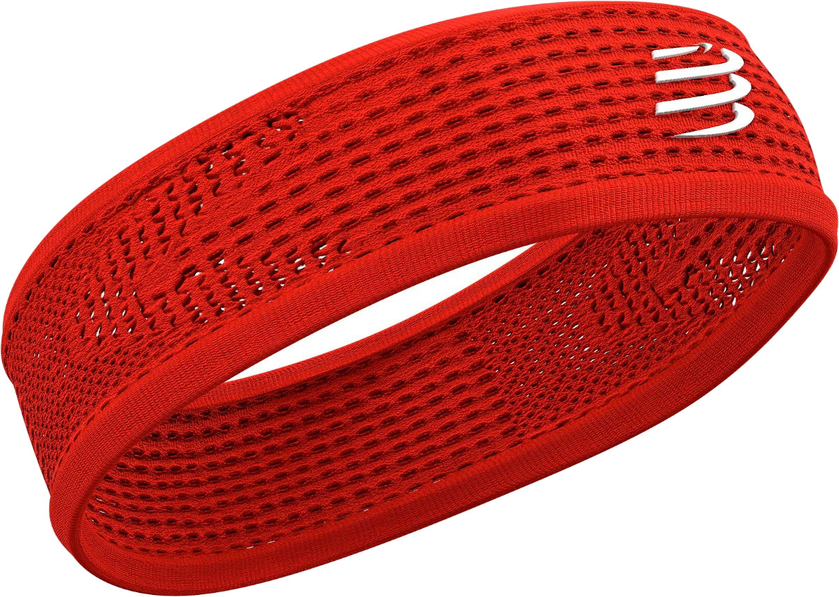 Stirnband Compressport Thin Headband On/Off
