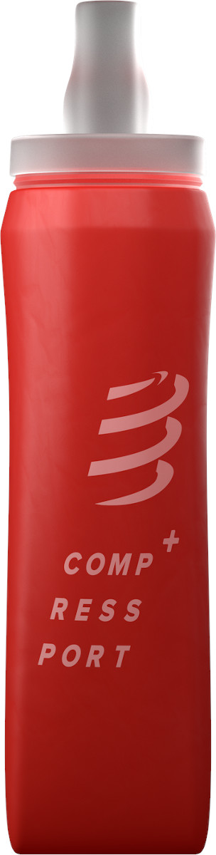 Trinkflasche Compressport Ergoflask 300 ml