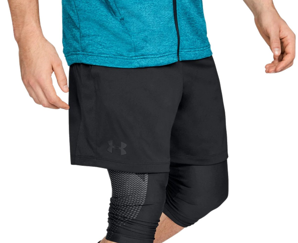Shorts Under Armour MK1 Short 7in