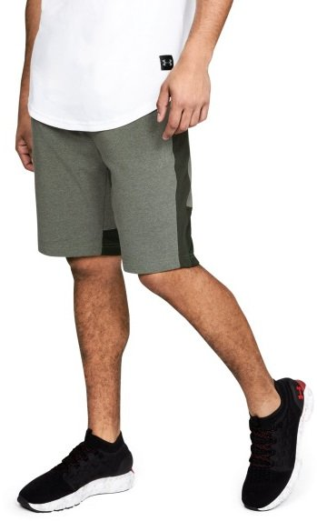 Shorts Under Armour MICROTHREAD TERRY SHORT