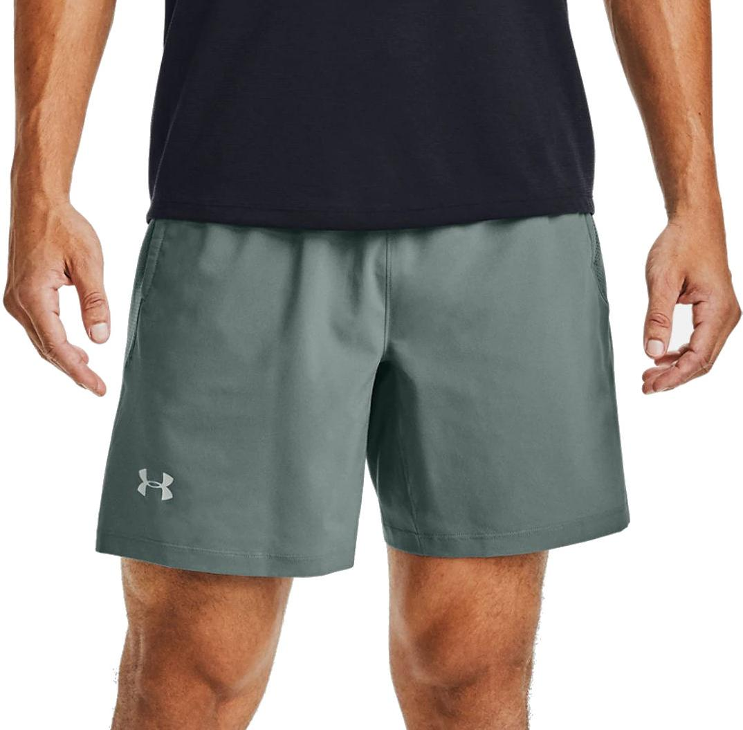 Shorts Under Armour UA LAUNCH SW 2-IN-1 SHORT