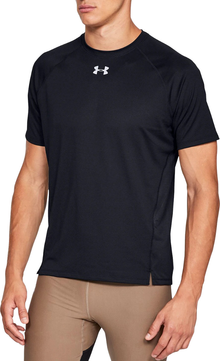 T-Shirt Under Armour UA QUALIFIER SHORTSLEEVE