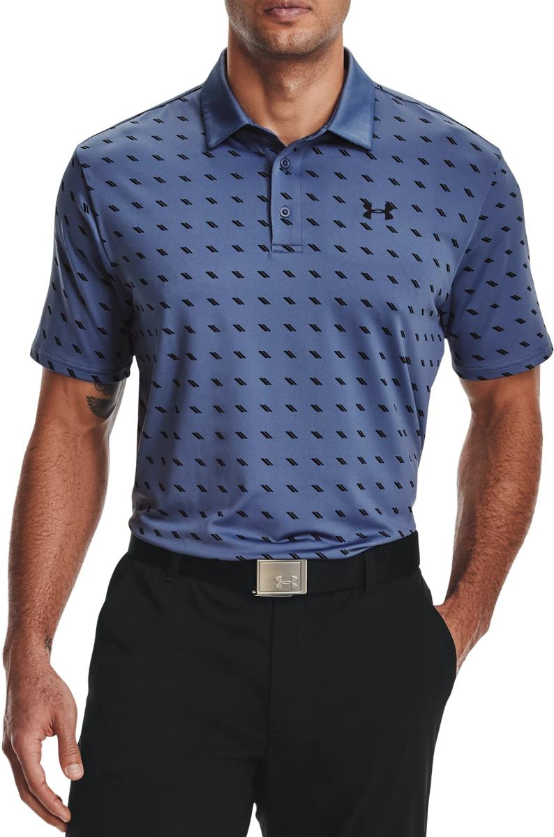 Poloshirt Under Armour UA Playoff Polo 2.0-BLU