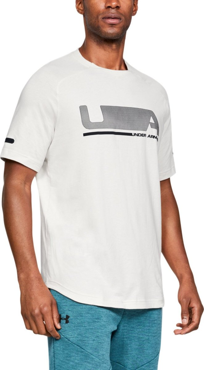 T-Shirt Under Armour UNSTOPPABLE MOVE SS T