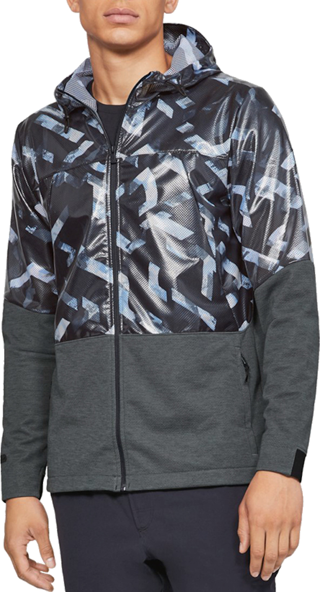 Kapuzenjacke Under Armour UNSTOPPABLE SWACKET