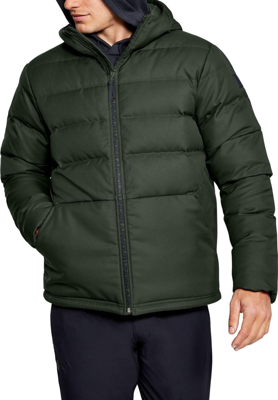 Kapuzenjacke Under Armour UA Sportstyle Down Hooded Jacket