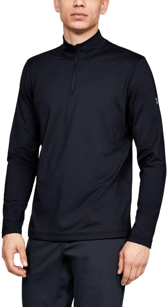 Langarm-T-Shirt Under Armour LW 1/4 Zip