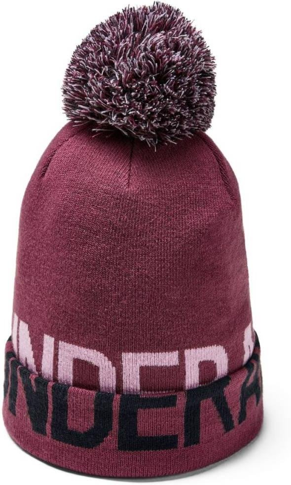 Kappen Under Armour Graphic Pom Beanie