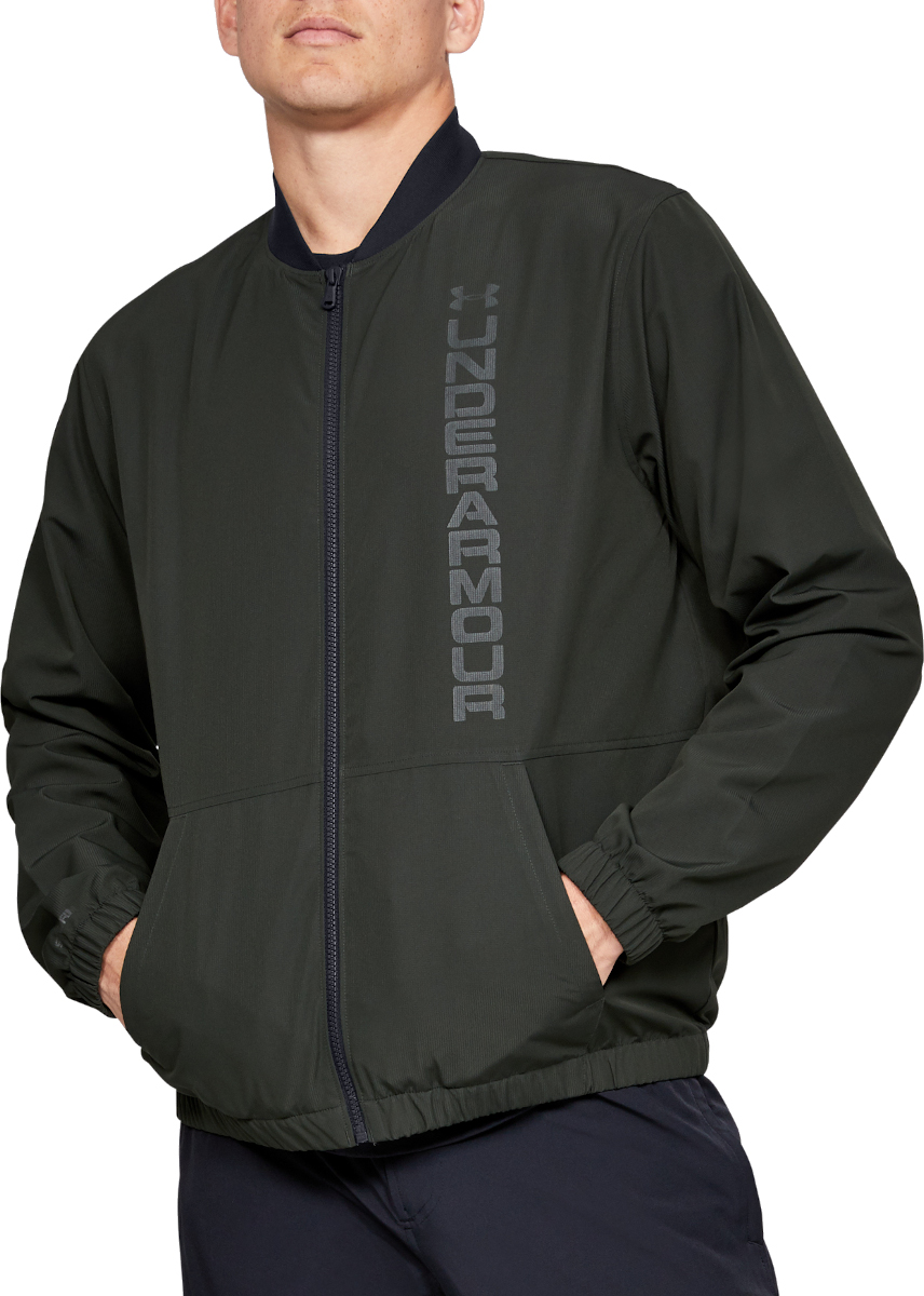 Jacke Under Armour UNSTOPPABLE ESS BOMBER