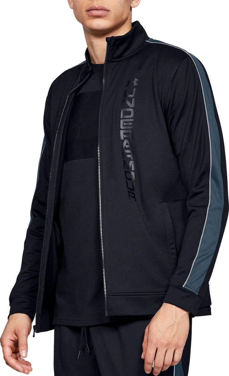 Jacke Under Armour UNSTOPPABLE ESS TRACK JKT