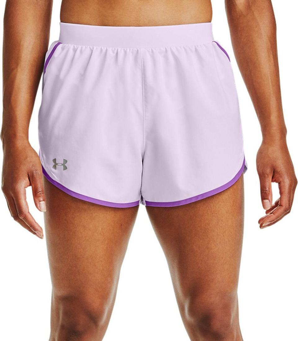 Shorts Under Armour W UA Fly By 2.0 Short