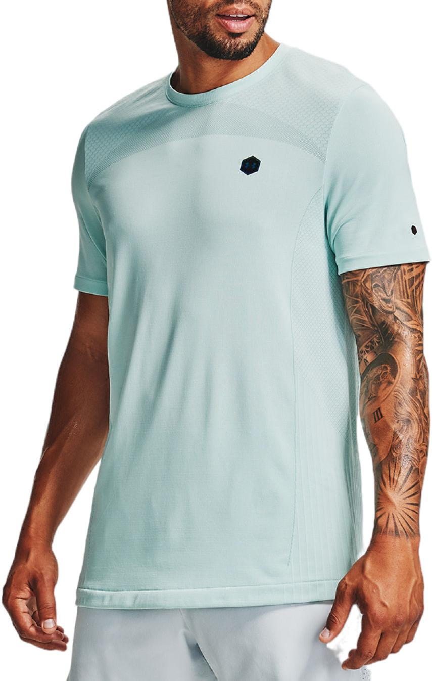 T-Shirt Under Armour UA Rush Seamless Fitted SS