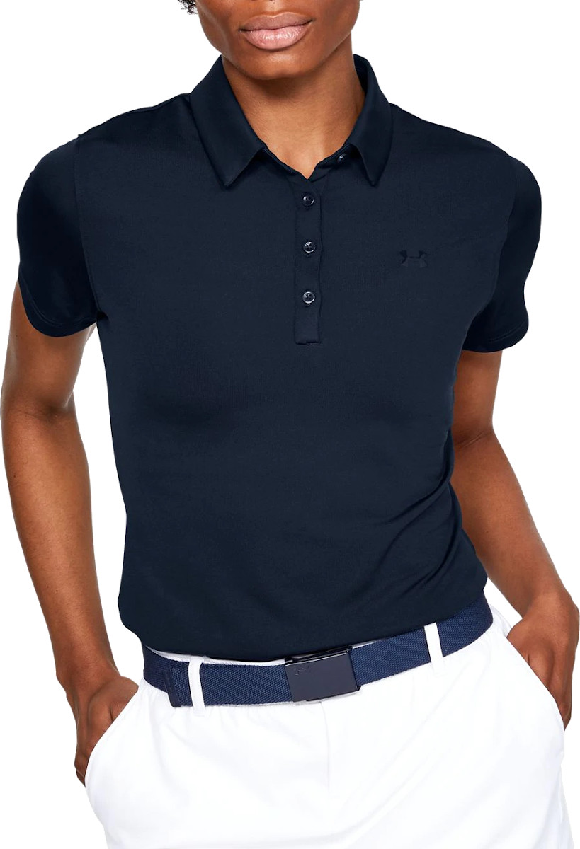 Poloshirt Under Armour UA Zinger Short Sleeve Polo