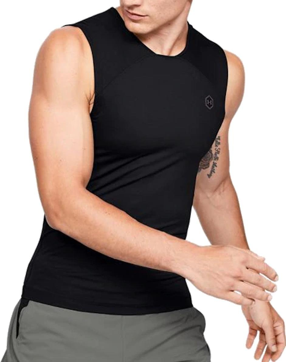 Singlet Under Armour UA Rush HG Compression SL