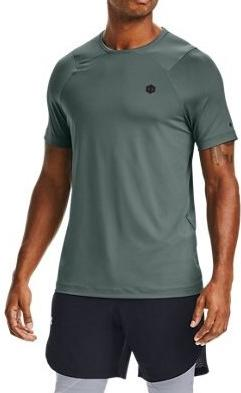 T-Shirt Under Armour UA Rush HG Fitted SS