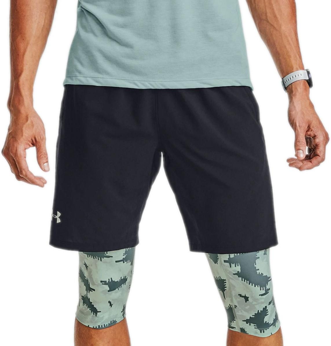 Shorts Under Armour Under Armour Launch SW Long 2-in-1