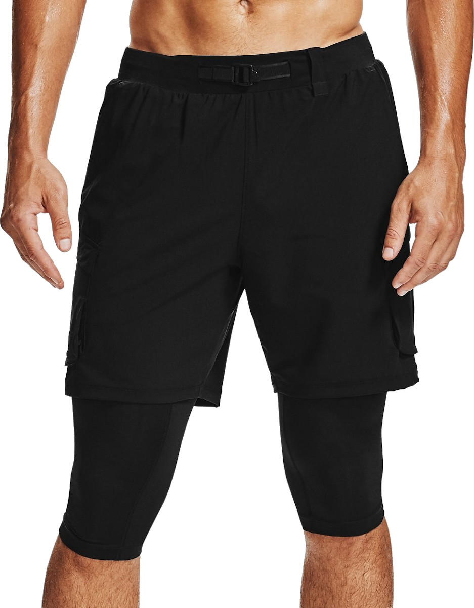 Shorts Under Armour UA Run Anywhere 2N1 Long STS
