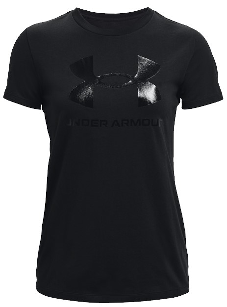 T-Shirt Under Armour Live Sportstyle Graphic SSC