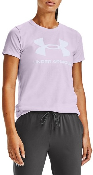 T-Shirt Under Armour Under Armour Live Sportstyle