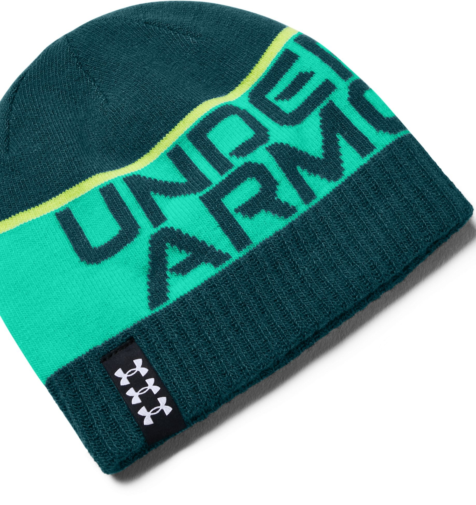 Kappen Under Armour Billboard Reversible Beanie