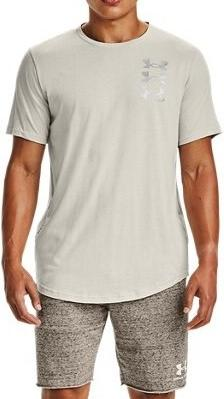 T-Shirt Under Armour Under Armour TRIPLE STACK LOGO SS