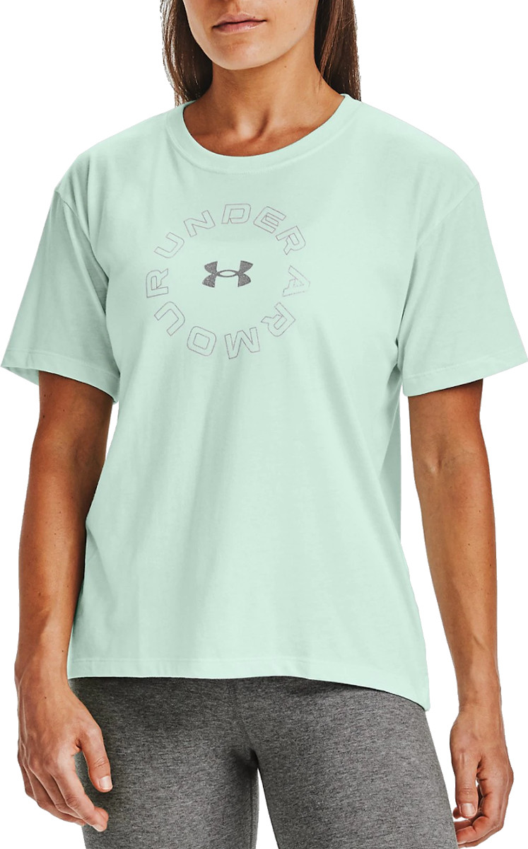 T-Shirt Under Armour Live Fashion WM GraphicSS