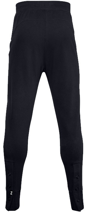 Hose Under Armour UA S5 FLEECE JOGGER-BLK