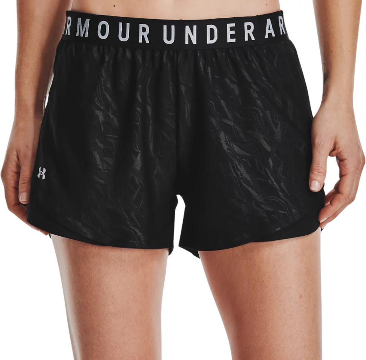 Shorts Under Armour Play Up Shorts Emboss 3.0