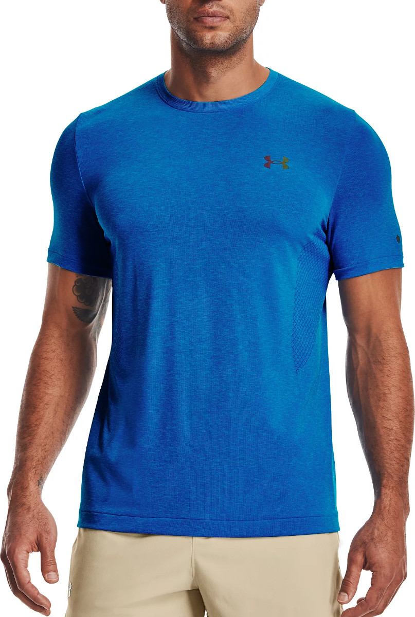 T-Shirt Under Armour UA Rush Seamless SS