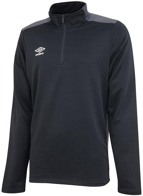 Jacke Umbro umbro training 1/2 sweat kids fevc