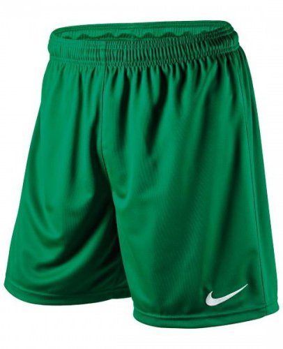 Shorts Nike YTH PARK II KNIT SHORT NB