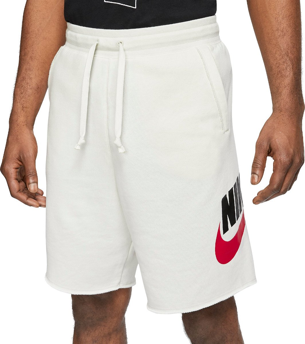 Shorts Nike M NSW SCE SHORT FT ALUMNI