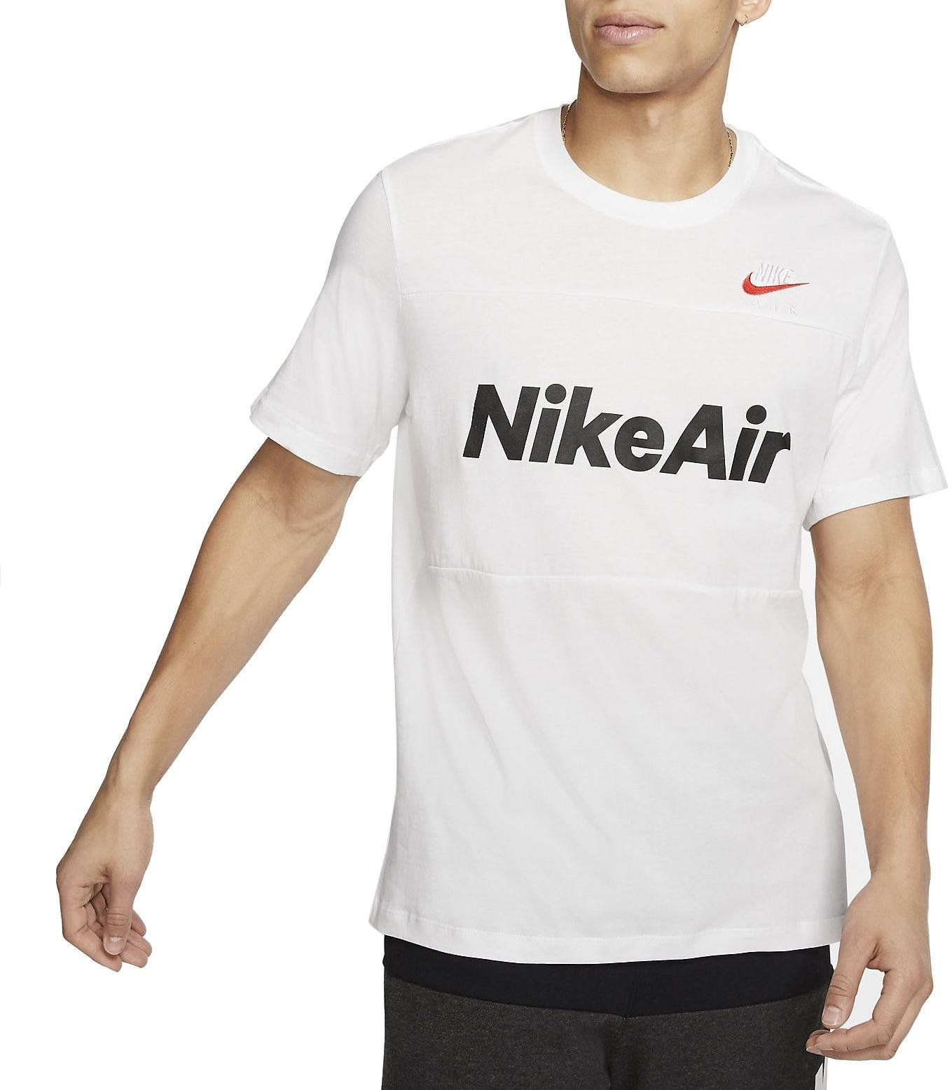 T-Shirt Nike M NSW AIR TEE SS