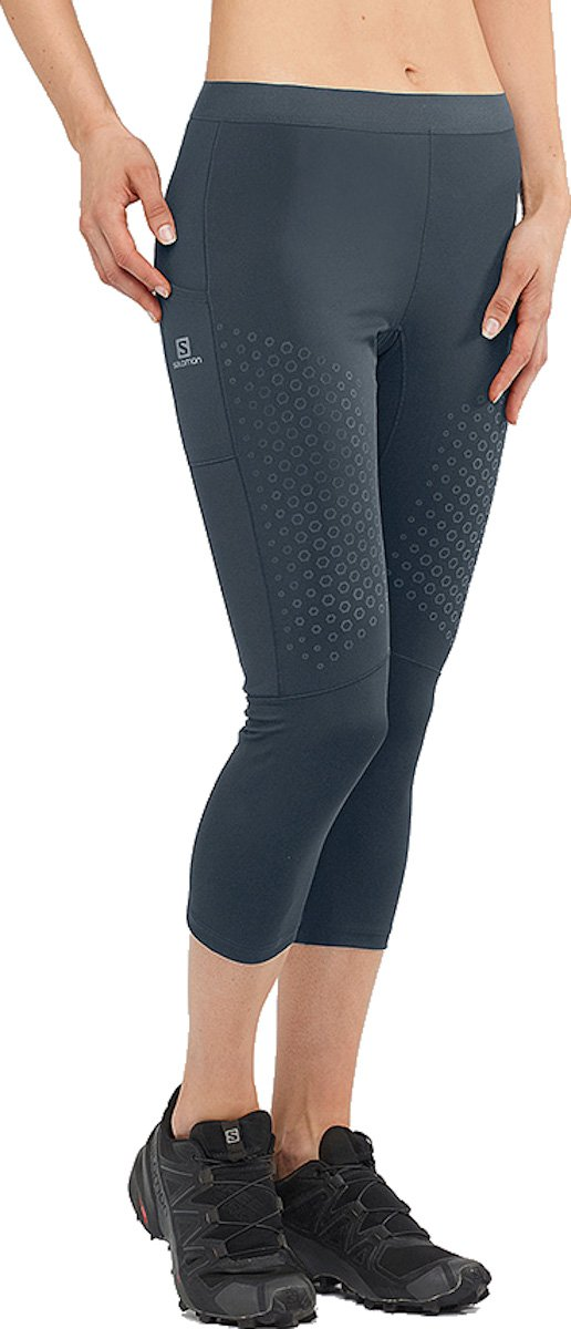 Leggings Salomon SUPPORT MID TIGHT W